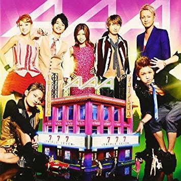 AAA「Last Love」