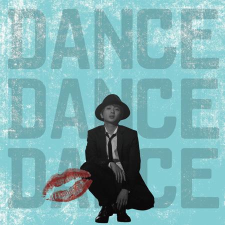 Nissy「DANCE DANCE DANCE」