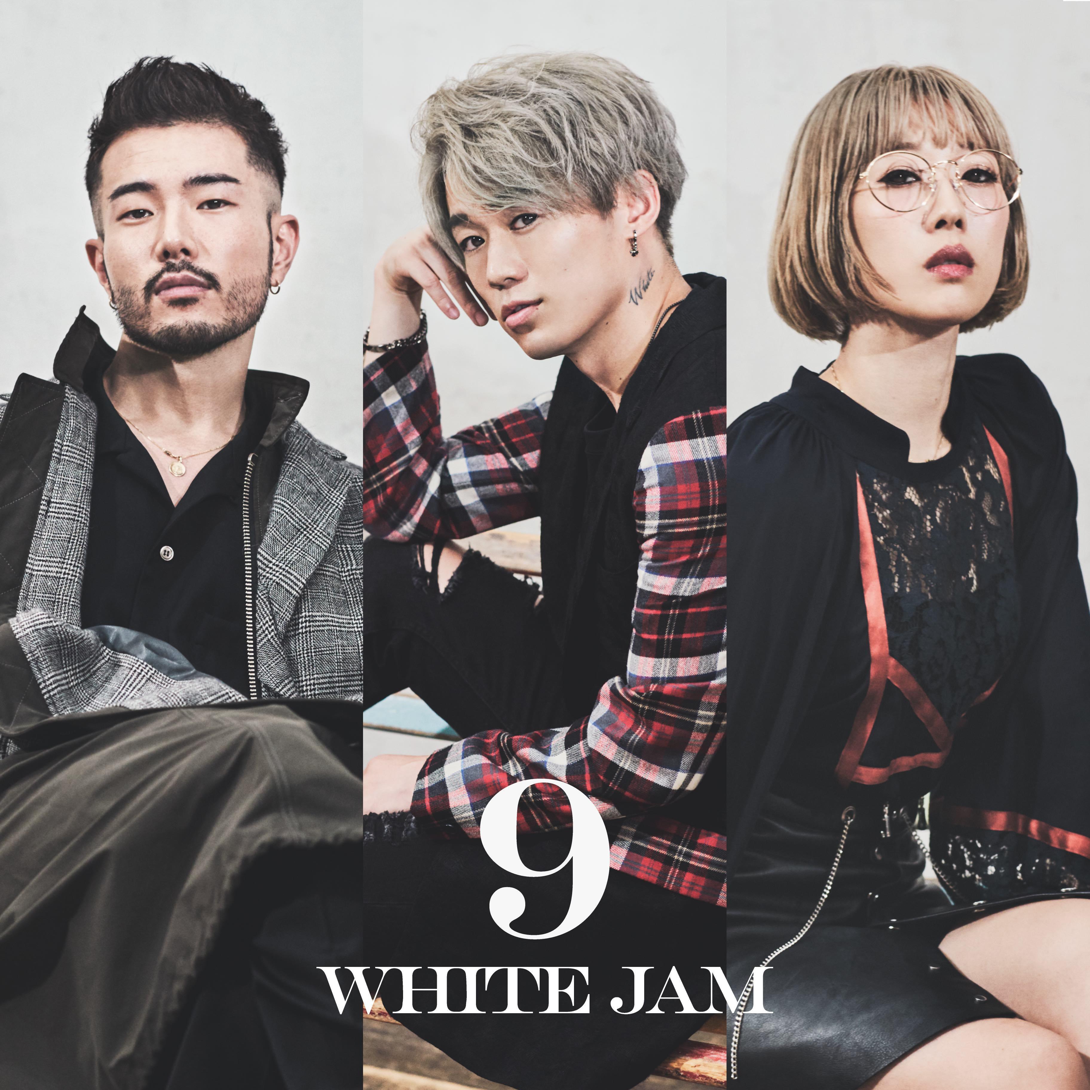 New Album「9」