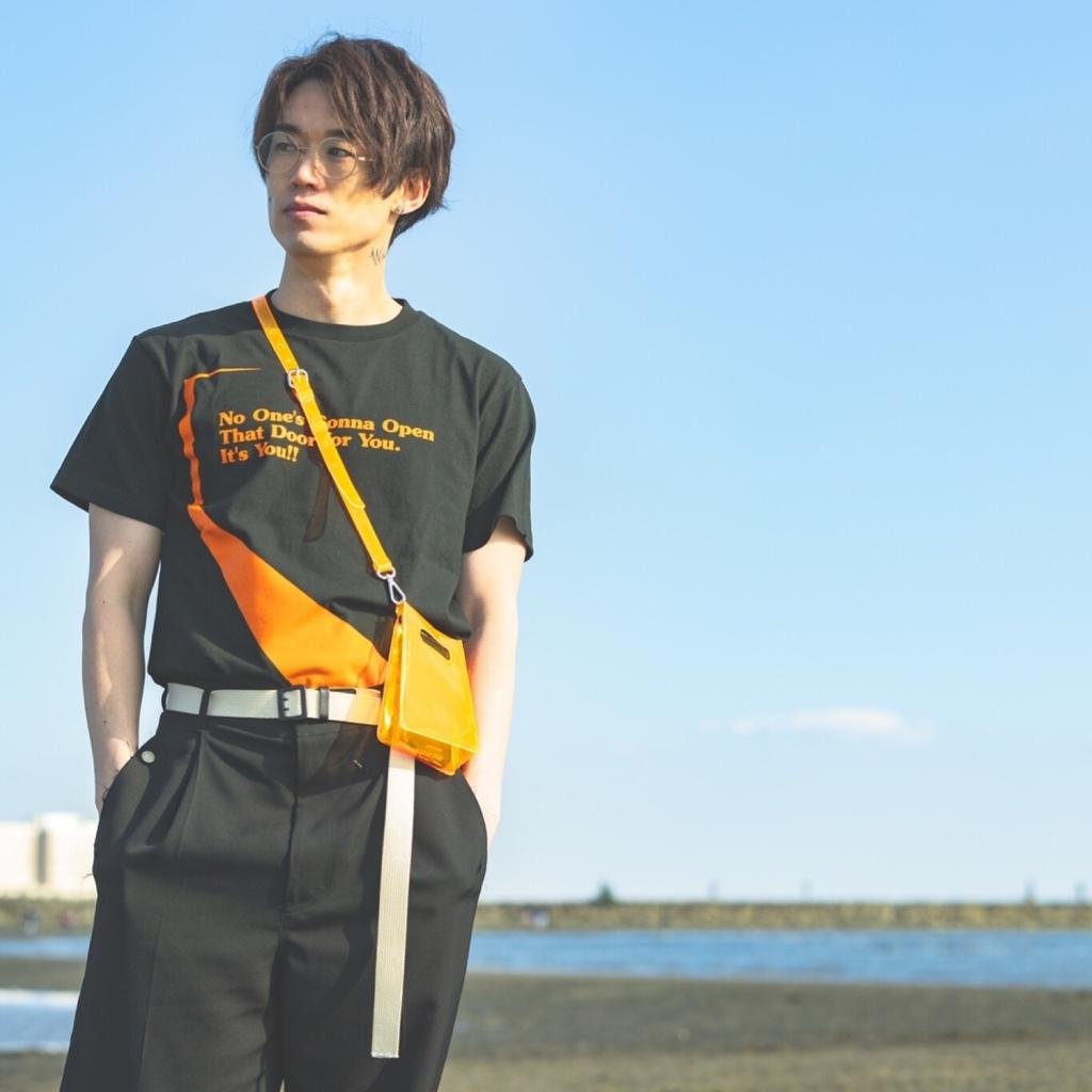 2019-SPRING~SUMMERグッズ SHIROSEソロ
